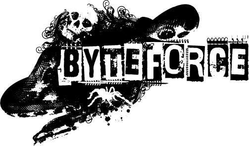 Byteforce Logo