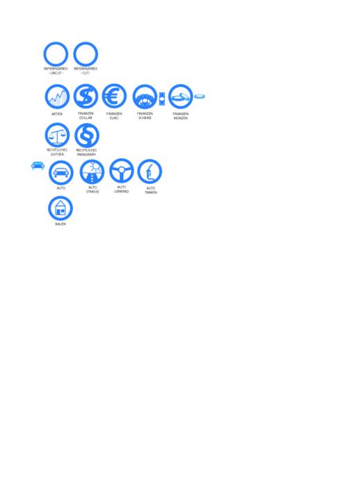 Zeitvertreib mit Piktogrammen